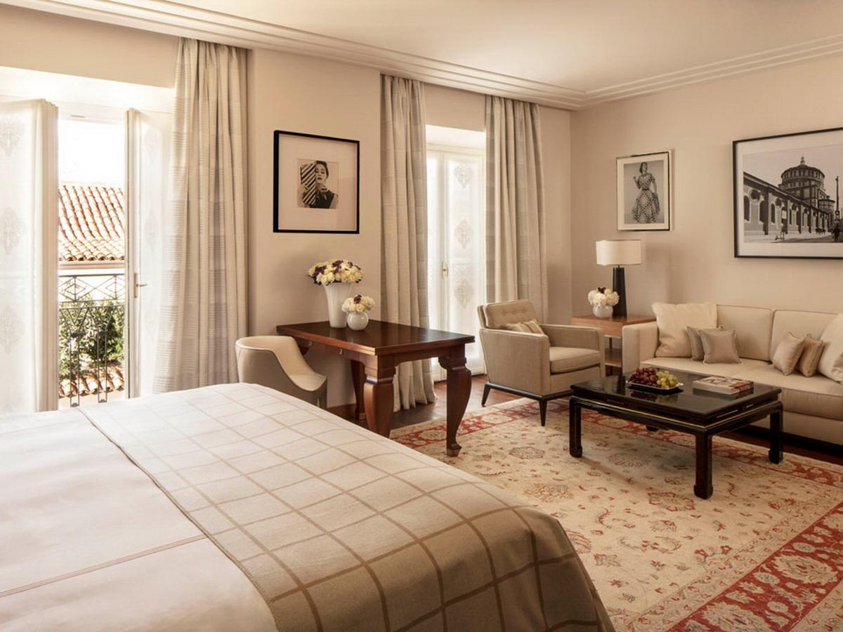 HOTEL FOUR SEASON – MILANO 2_ridimensionare