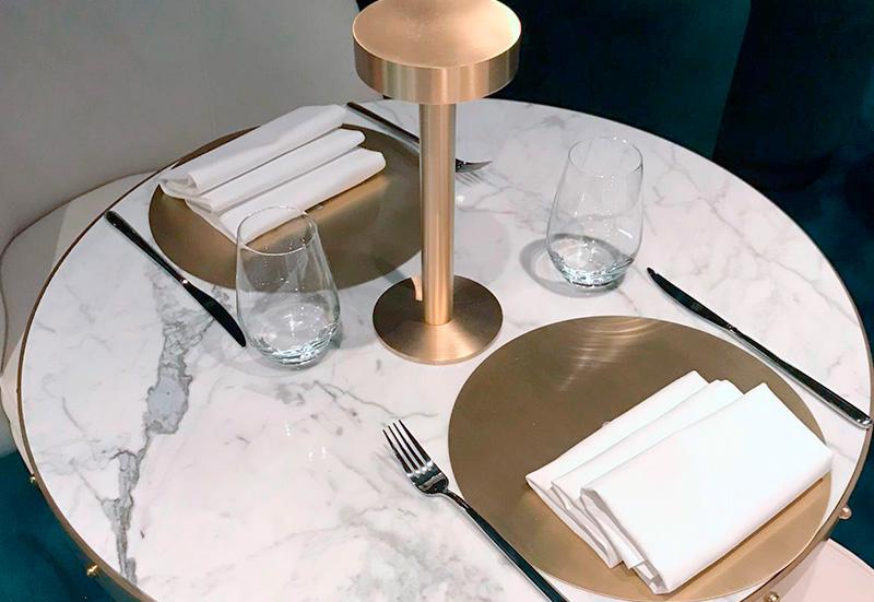 Tavolo in marmo - Marble Project Carrara