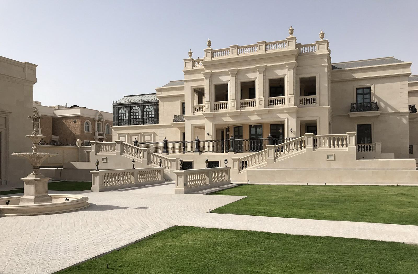 MARBLE_PROJECT_Residenza_Privata_Arabia_Saudita_16