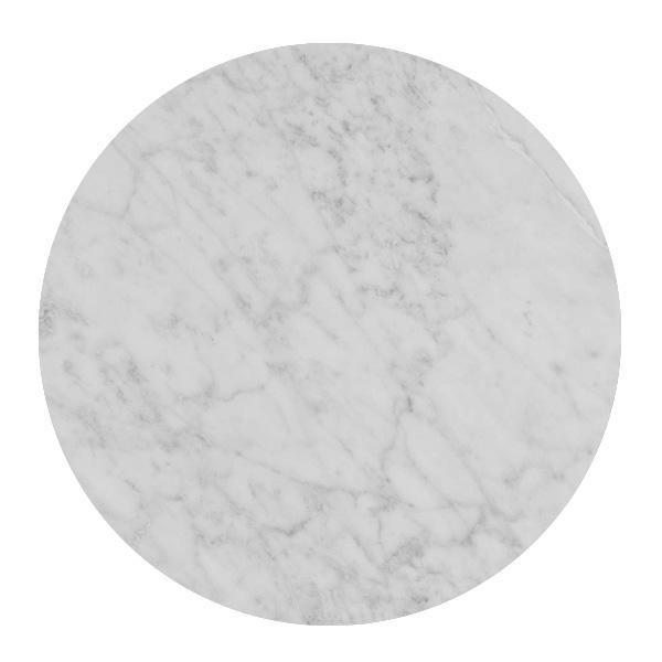 Bianco Carrara - marmo - realizzazioni