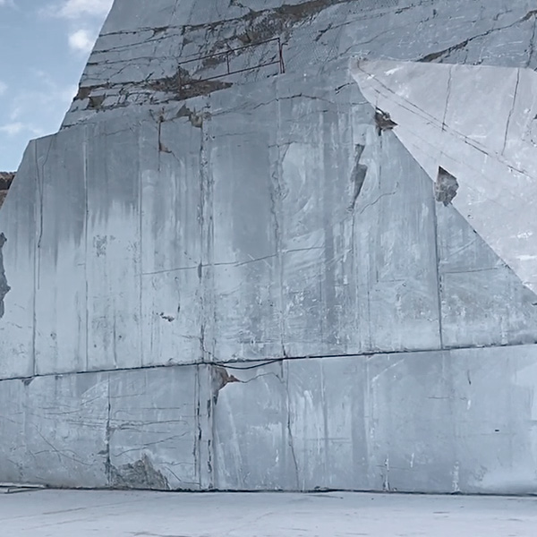 Marble Project - Cava di Marmo Carrara - 1