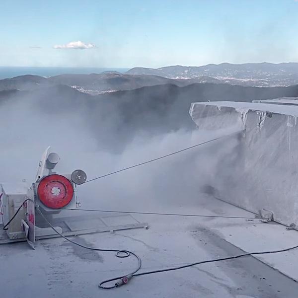 Marble Project - Cava di Marmo Carrara - 2