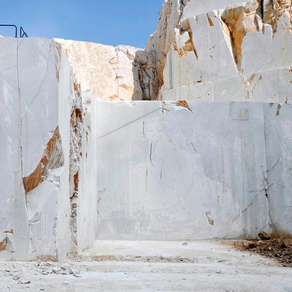 Marble Project - Cava di Marmo Carrara