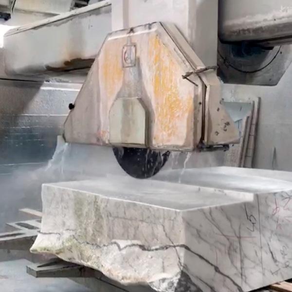 Marble Project - Lavorazione Marmo - 3